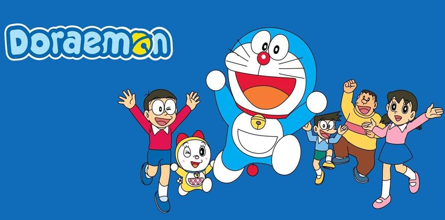 Nobita Gambar Doraemon Sedih