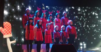 Konser Natal RCTI 2017
