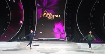 Malam Puncak Ms. Indonesia