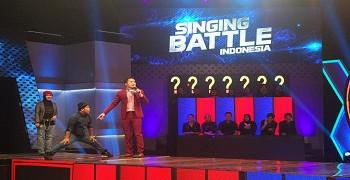 Singing Battle Indonesia 2018