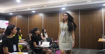 Kelas Miss Indonesia 2018